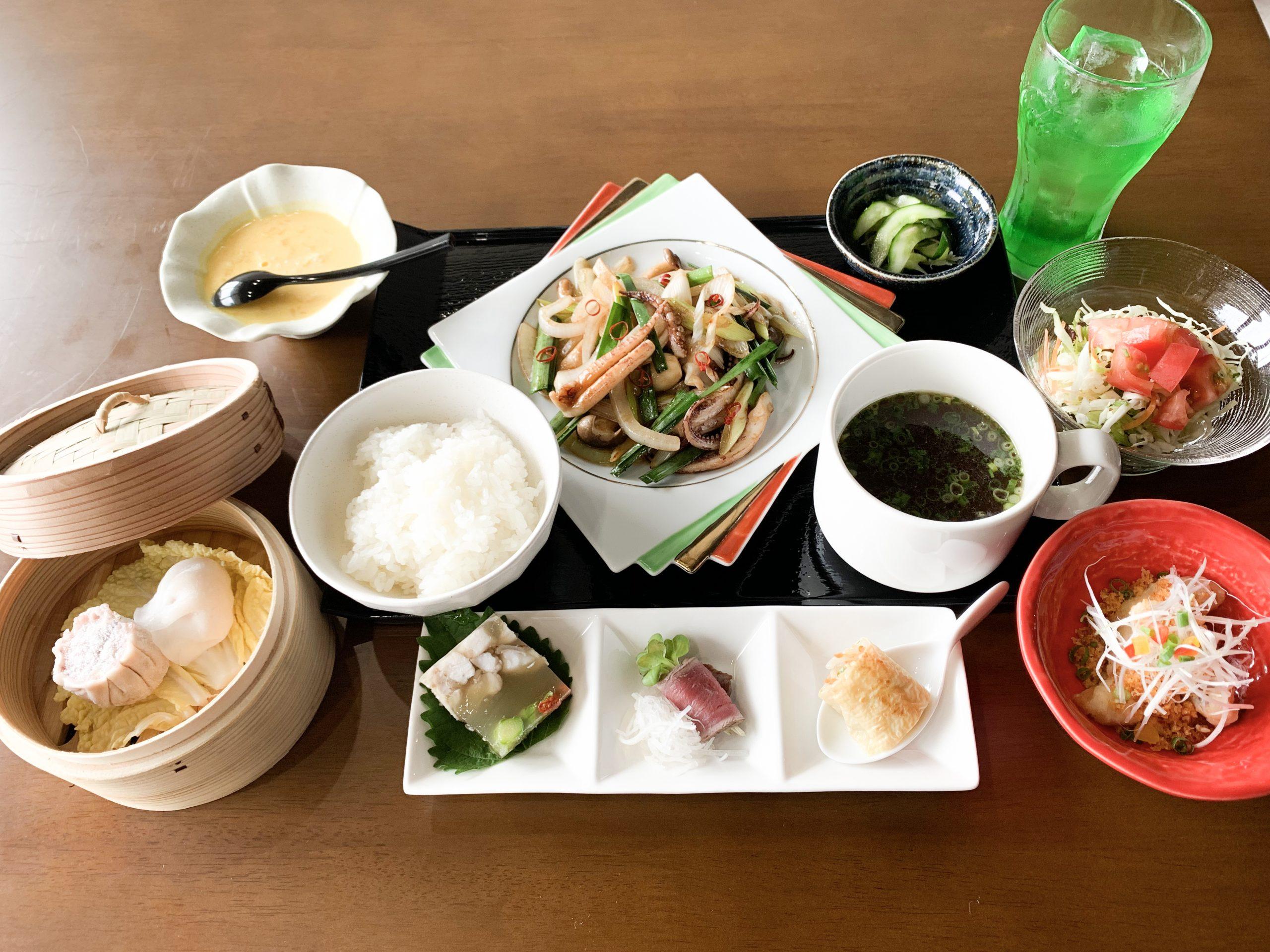 中国料理  海龍 img1